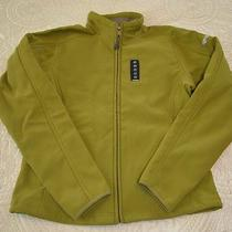 Women's Jansport Jacket Water-Resistant Livewire Stretch Softshell Small Nwot Photo