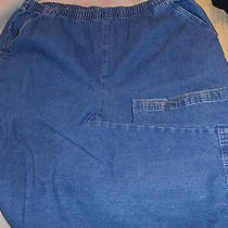 Women's Jeans by Classic Elements Size 18w Straight Leg Photo