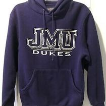 Womens Jmu Hooded Sweatshirt Jansport Size Small Excellent Condition Photo