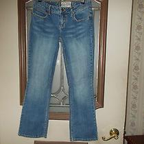 Women's  Junior American Rag Denim Jeans (Size 5 s) Photo