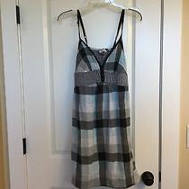 Women's Junior Summer Sundress Size Medium by Element Photo