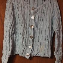 Women's/juniors Bagatelle Knit Cardigan (Very Trendy)  Size M Photo