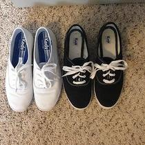 Women's Keds Size 8 Photo