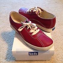 Women's Keds Sneakers Photo