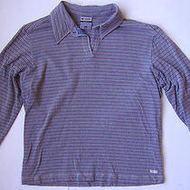 Women's Ladies Columbia Outdoors Nature Top Shirt Size Large L Photo