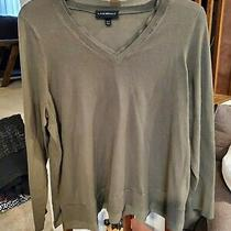 Women's Lane Bryant Long Sleeved Top Size 22/24 Photo