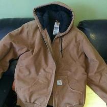 Women's Large Carhartt Jacket  Photo
