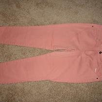 Women's Lauren Conrad Blush Jeans/pants Size 14 Photo