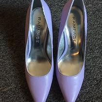 Women's Lilac Purple Pump Photo