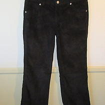 Women's London Jean Black
