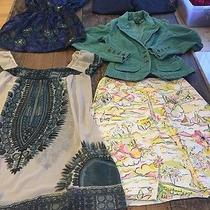 Women's Lot of Clothes Size 4 Photo
