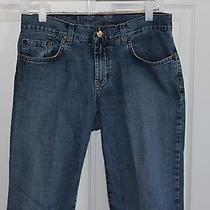Women's Lucky Brand Capri's Size 6/28 Excellent Condition Photo