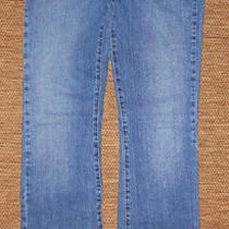 Women's Lucky Brand Josie Classic Fit Jeans 4 27 X 31 Mid Rise Photo