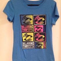 Women's M Billabong Shirt Photo