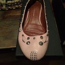 Women's Marc Jacob Mouse Shoes in Blush Photo