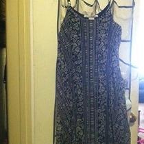 Women's Medium American Rag Dress Photo