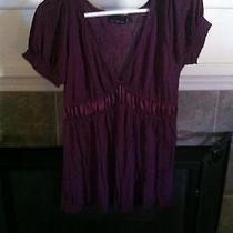 Women's Medium Blouse the Limited Photo