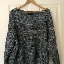 Women's Minkpink Knit Jumper Size L Indie Grunge Hipster Photo