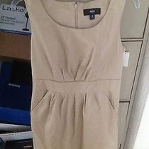 Women's Mossimo Brand New With Tags Dress Size 6 Photo