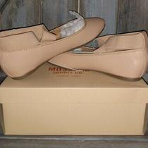 Women's Mossimo Supply Co. Jane Blush Flats Shoes Size 7 Photo