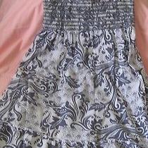 Women's Mossimo Supply Co. Medium Summer Dress Photo