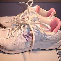 Women's    New Balance    Running Shoes   Size-8 Photo
