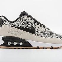 Women's Nike Air Max 90 Premium Running Shoes -Size 5.5  443817 102 Photo