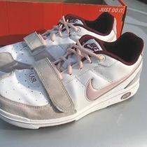 Women's Nike Air Shoes Sz 8.5 M Photo