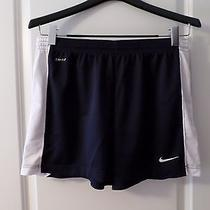 Women's Nike Athletic Shorts Photo