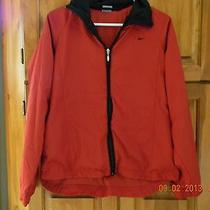 Women's Nike Jacket (Large) Photo