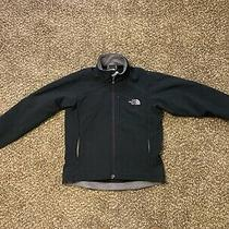 Women's North Face Apex Rn 61661 Season S07 Black Winter Jacket Size Xs/tp Photo