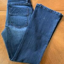 Women's Nydj Not Your Daughters Jeans Bootcut Jeans New Wo Tags Size Op Photo