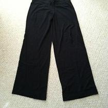 Women's Old Navy Black  Knit Lounge/sleep Pants Size Small (Other Colors) Photo