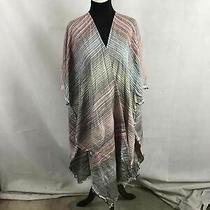 Women's One Size Sweater Style Wrap Cejon Blush Photo