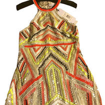 Women's Parker Sequin Dress Photo