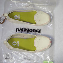 Women's Patagonia Advocate Skimmer Flats Shoes Size 7 Photo