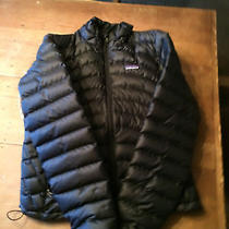 Women's Patagonia Coat Photo