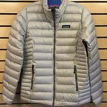Women's Patagonia Down Sweater Photo