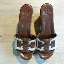 Women's Platform Wedge Sandal Size 5 by Tory Burch Photo