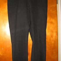 Women's Plus Pants- Macy's Style & Co 16 W Black Ln Photo