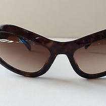Women's Prada Cateye Sunglasses Photo
