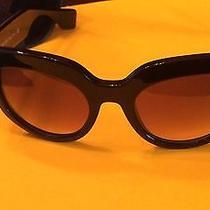 Women's Prada Spr07q Sunglasses Photo