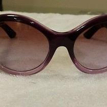Women's Prada Sunglasses Photo