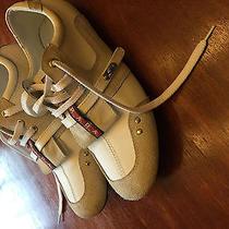 Women's Prada Tennis Shoes Photo