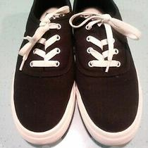 Women's Pro Keds Black Sneakers- Size 8.5- Euc Photo