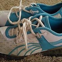 Women's Puma Cell Running Shoes - Size 11 Photo