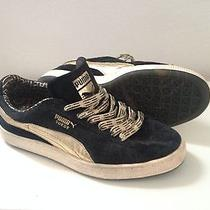 Women's Puma Sneakers Photo