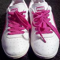 Women's Puma Sneakers  Sz. 6.5 Photo