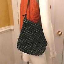 Womens Rare & Unique the Sak Purse Handbag Beaded Photo