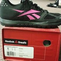 Women's Reebok Crossfit 2.0 Photo